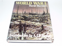 WORLD WAR 1. Shermer. 1973